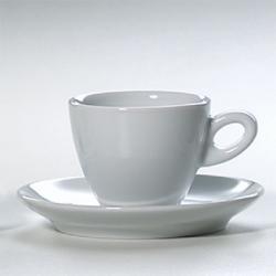 Walküre - Alta - Cappuccino kop + schoteltje - 450/018